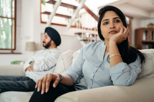 challenges couples are facing