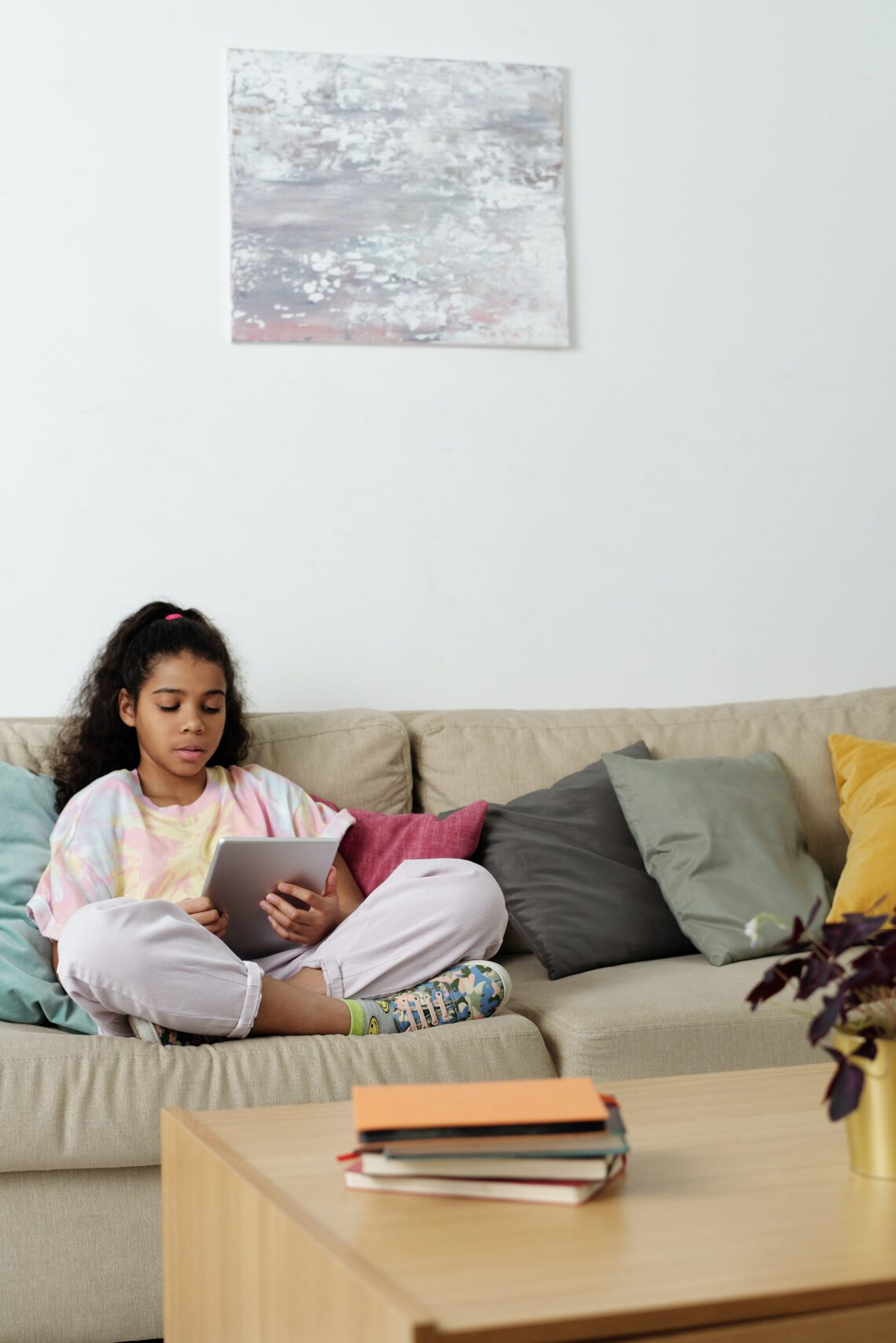 Tips to help manage kids' screen time