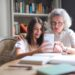 virtual interactions with loved ones