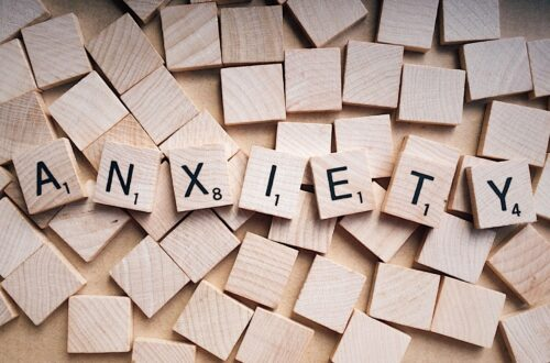 Parents are battling anxiety